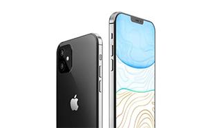 아이폰12, 28Ghz 안테나 탑재