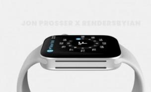 9월 출시 '애플워치7' 배터리↑...새로운 센서는?