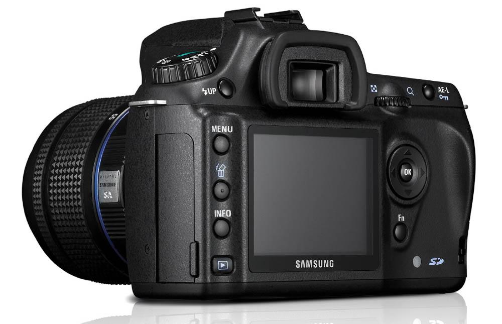 삼성테크윈, DSLR 카메라 AS 강화