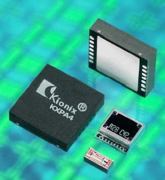 카이오닉스의 동작인식 센스(모델명 KXPA4)