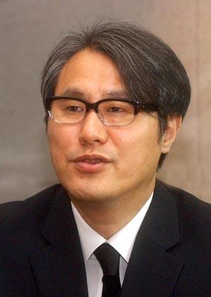 [이사람] 김태섭 케이디씨정보통신 회장