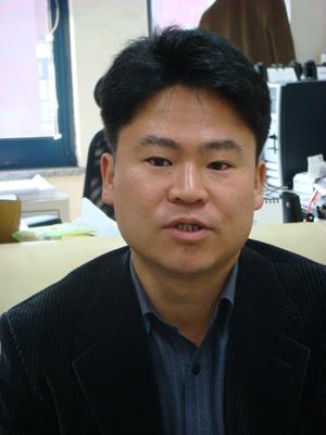 [인터뷰]김준하 GIST 담수화연구센터장