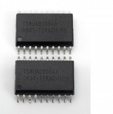 `킬러 LED 드라이버 IC`첫 개발