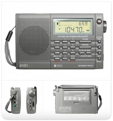 `단파 라디오`의 추억‥