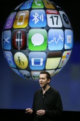 애플, 차세대 아이폰 OS 3.0 공개