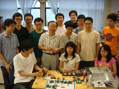 [新지방시대, R&D 허브를 꿈꾼다] 20. KAIST 로봇지능기술연구센터