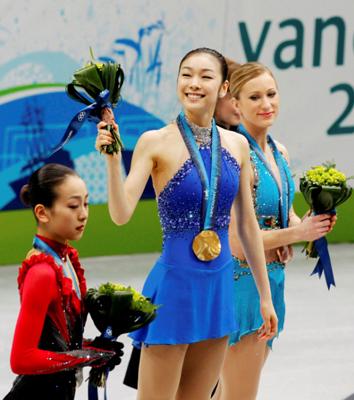 김연아 인터넷에서도 금메달