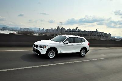 시원 시원해진 속도감! BMW만의 `명품SAV`