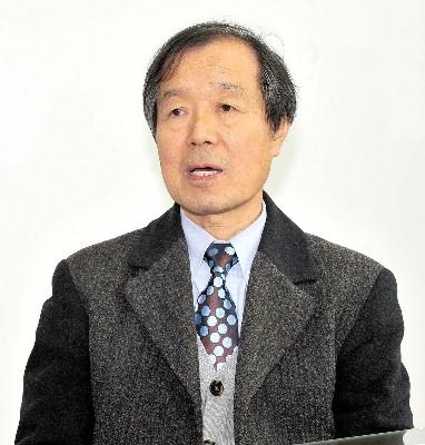 [디지털 사회 보안지기](14) 유황빈 사이버테러정보전학회