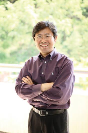 한국해양연구원 강성균 박사