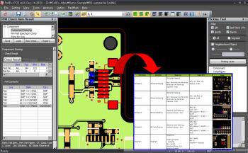[인기상품]품질우수/캐드닉스/PCB검증설계SW/폴렉스 DFM