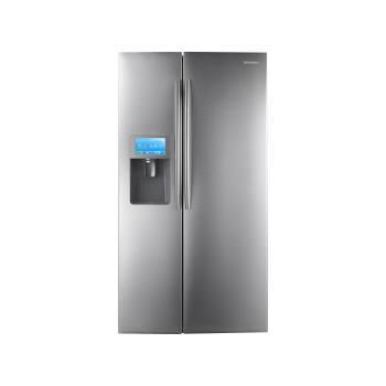 냉장고에서 구글 검색한다