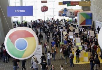 구글I/O, 안드로이드의 미래를 비추다(종합)