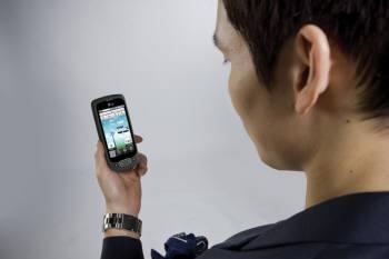 스마트폰으로 전자제품 고장 진단한다