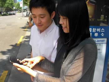 [창의현장]지갑없는 세상, 휴대폰이 만든다