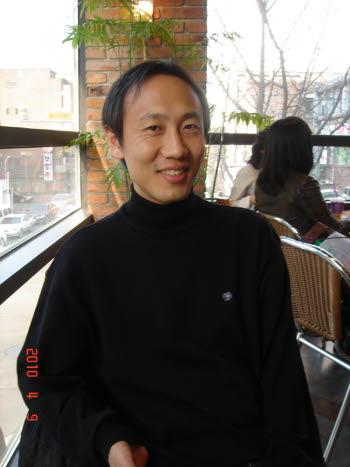 김소헌 안철수연구소 선임연구원