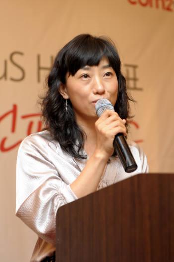박지영 컴투스 대표