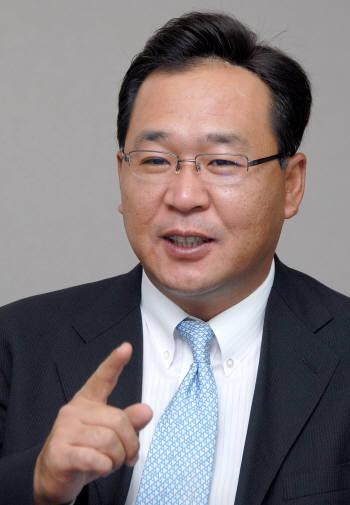 고사무열 씨디네트웍스 CEO