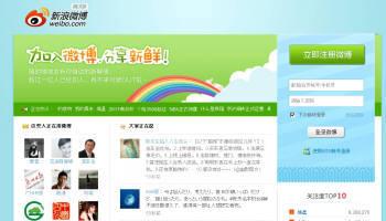 <장길수의 IT인사이드>(237)급성장중인 중국판 트위터 `웨이보`