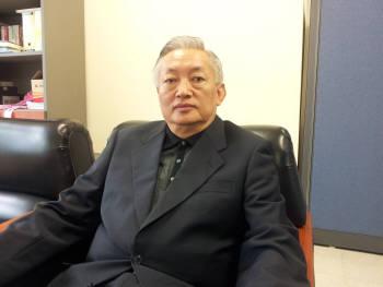 [이사람] 어호선 코모바일 대표