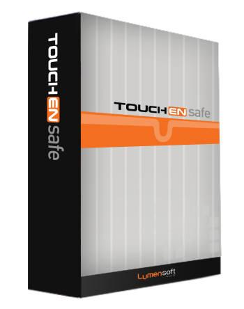 [화요기획]루멘소프트 `터치엔세이프(TouchEn safe)`