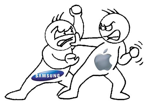 결국 삼성 갤럭시탭10.1 독일 판매금지 확정