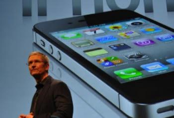 아이폰5, 유럽과 아시아에선 10월 14일 발표?