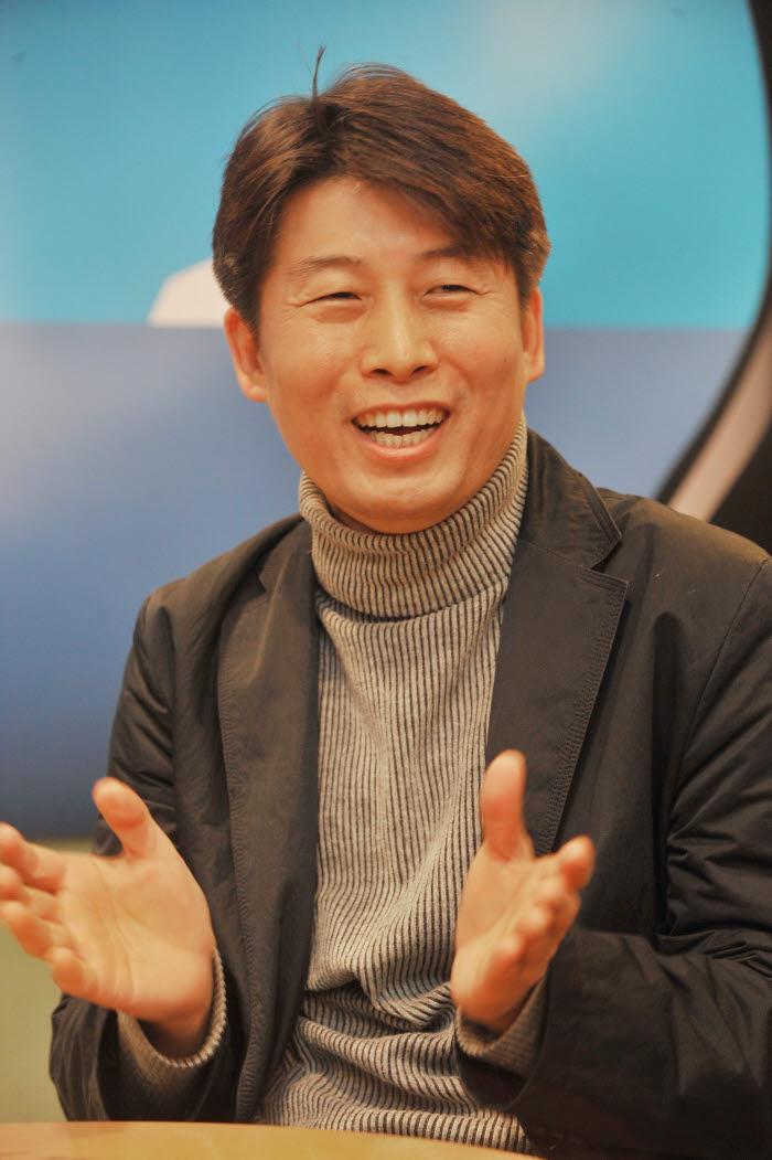[이사람] 최호식 매직카라 대표