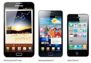 스마트폰 소비 `톱니효과`…초고사양 `불티`