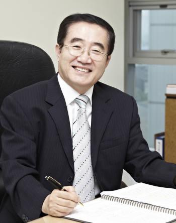 김송학 에이스테크놀로지 대표.