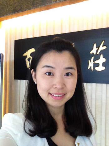 윤미자 알티베이스 중국법인대표