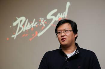 블레이드&소울 총괄 배재현, `블소` 미래를 말하다