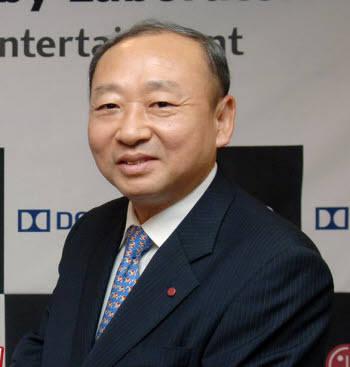 곽우영 현대자동차 차량IT서비스사업부 부사장.