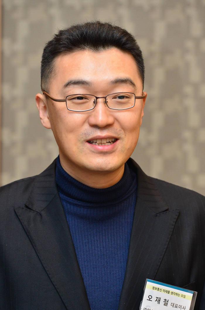 [미래포럼]SW 개발자 파견, 한국 SW산업 망친다.