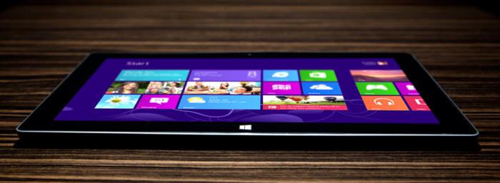 마이크로소프트가 윈도8.1 가격을 70%나 대폭 할인할 전망이다.