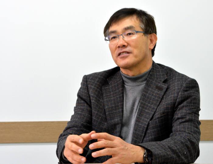 [이사람]강훈 연구개발성과지원센터 센터장