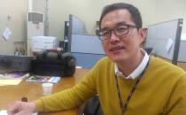 홍용철 국가핵융합연구소 플라즈마환경연구팀장