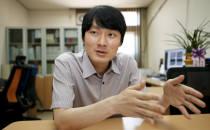 고영건 영남대 신소재공학부 교수