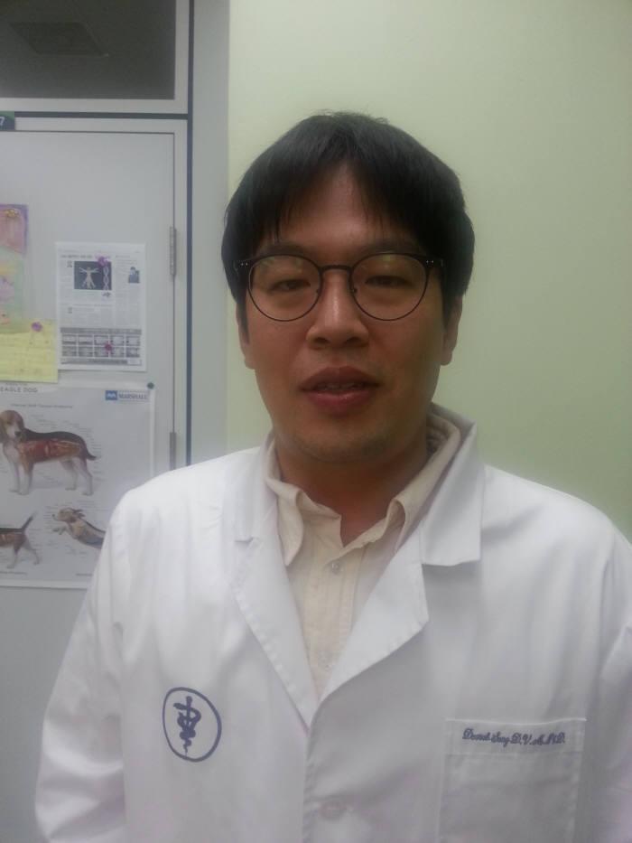 [대한민국 과학자]송대섭 한국생명공학연구원 선임연구원