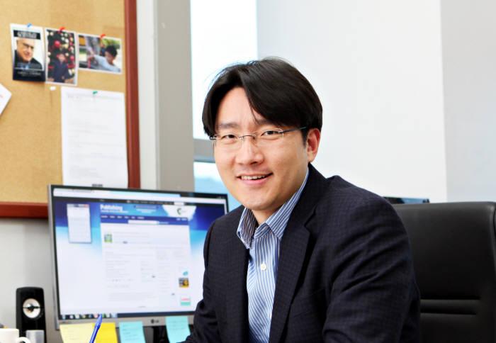 [대한민국 과학자]주상훈 UNIST 에너지및화학공학부 교수