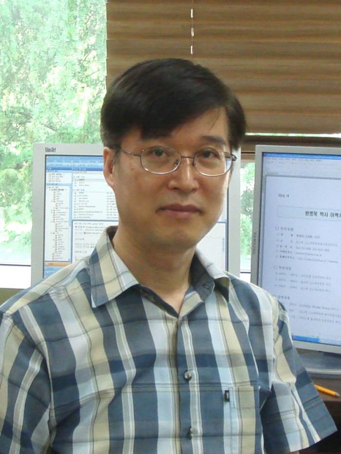 제정호 교수