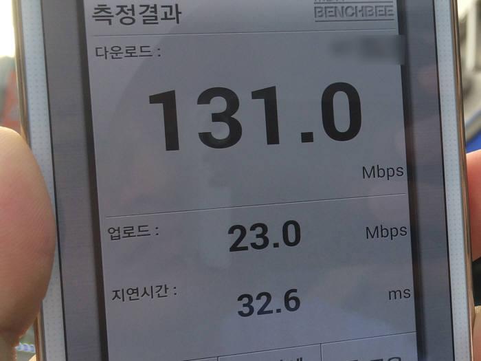 [컨슈머 리포트]일반 LTE보다 3배 빠른 '광대역 LTE-A'