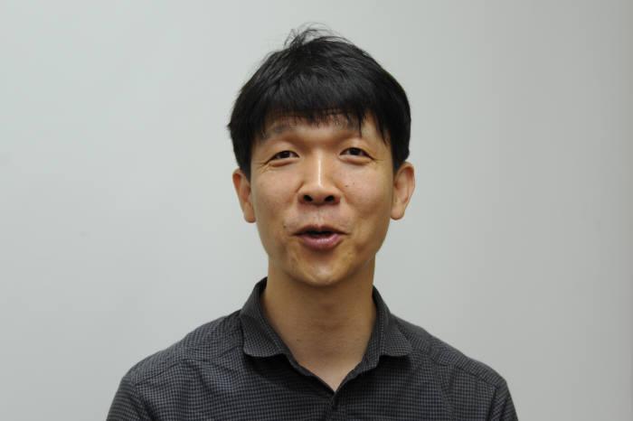 [대한민국 과학자] 조복래 한국표준과학연구원 첨단측정장비센터 책임연구원