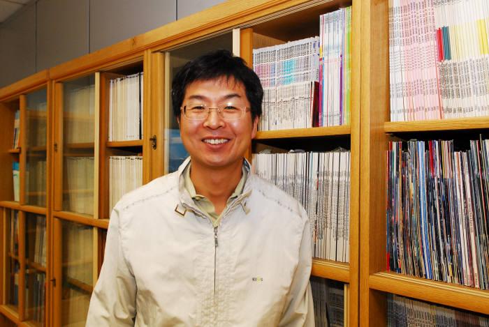 [대한민국 과학자]박동수 재료연구소 기능세라믹연구실 책임연구원