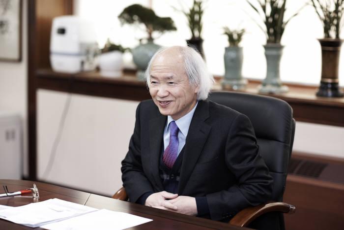천장호 광운대 총장
