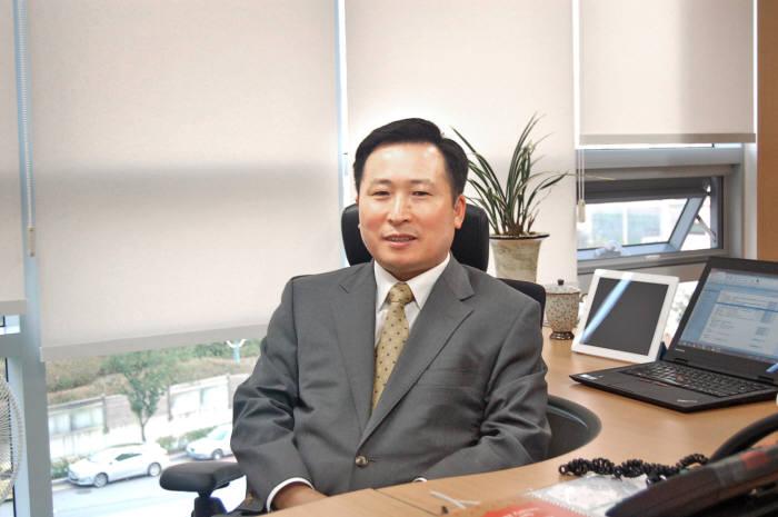 [이사람]이상헌 MDS테크놀로지 대표