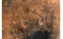인도 화성탐사선 화성 궤도 진입