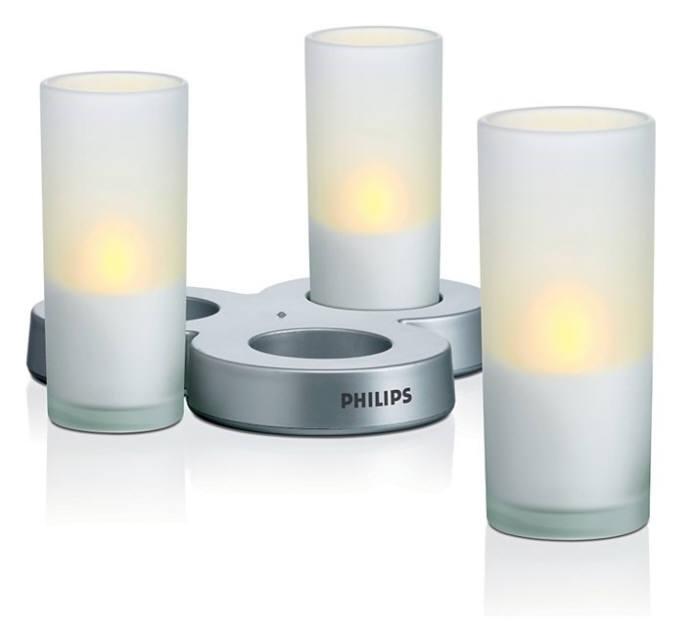 필립스 이매지오 LED 캔들라이트
