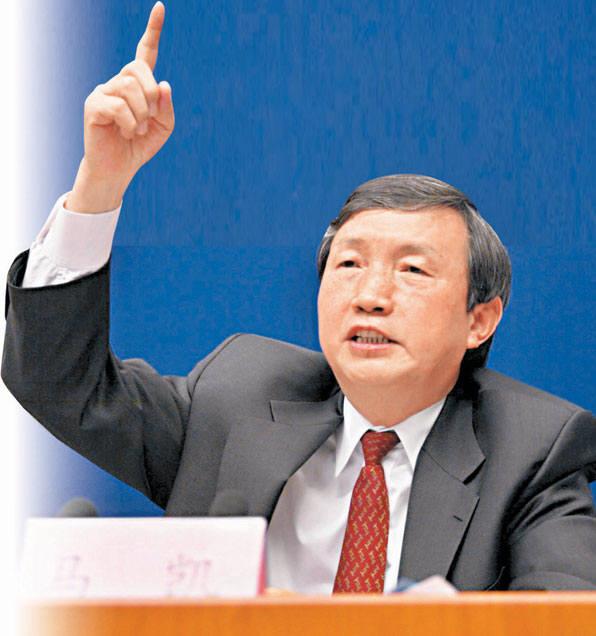 애플 CEO-마카이 중국 부총리, 사용자 정보 보호 논의