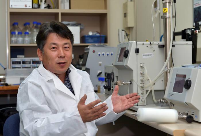 [대한민국과학자]추민철 한국표준과학연구원 책임연구원
